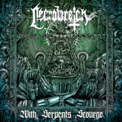 "NECROWRETCH ""With Serpents Scourge"" K7"