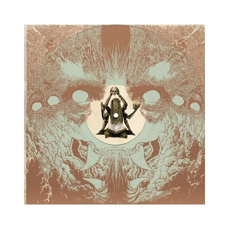 "STARGAZER ""A Merging to the Boundless: Void of Voyce"" LP"