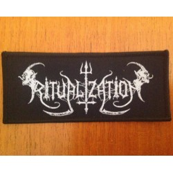 RITUALIZATION Logo
