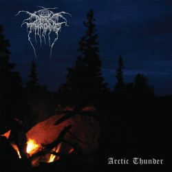 "DARK THRONE ""Arctic Thunder"" CD"
