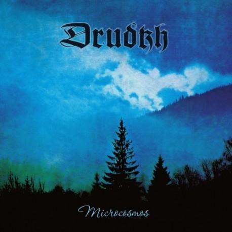 """DRUDKH """"Microcosmos"""" CD"""