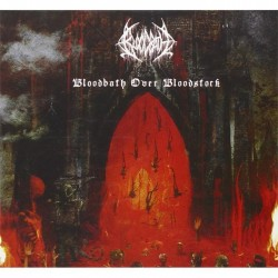 "BLOODBATH ""Bloodbath Over Bloodstock"" CD + DVD"