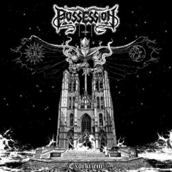 "POSSESSION ""Exorkizein"" LP"