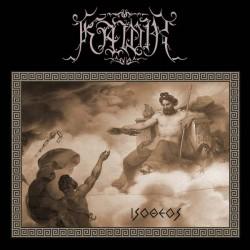 "KAWIR ""Isotheos"" CD"