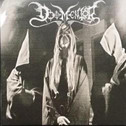 """DOOMENTOR """"Demo"""" LP"""