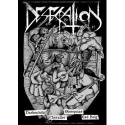 DESECRATION N°2