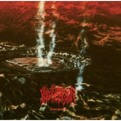 "BLOOD INCANTATION ""Starspawn"" K7"