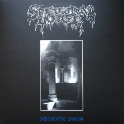 "SPECTRAL VOICE ""Necrotic Doom"" LP"