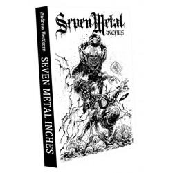 SEVEN METAL INCHES - Livre