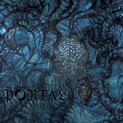 "PORTAL ""Vexovoid"" CD"