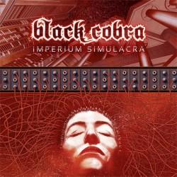 """BLACK COBRA """"Imperium Simulacra"""" CD"""