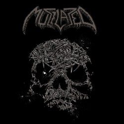 "MUTILATED ""In Memoriam"" 2xCD"