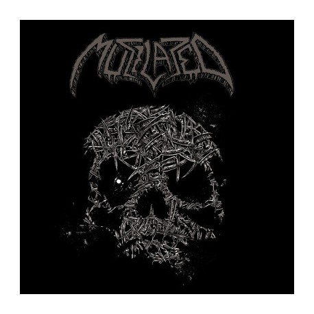"MUTILATED ""In Memoriam"" 2xCD"