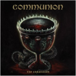 "COMMUNION ""The Communion"" CD"