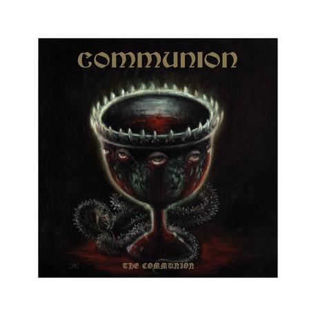 "COMMUNION ""The Communion"" CD"