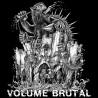 Adhésion VOLUME BRUTAL - 1 an