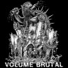 VOLUME BRUTAL - 1 year membership