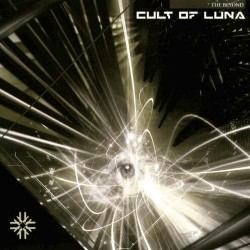"CULT OF LUNA ""The Beyond"" CD"