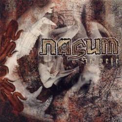 """NASUM """"Helvete"""" CD"""