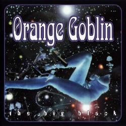 """ORANGE GOBLIN """"The Big Black"""" CD"""
