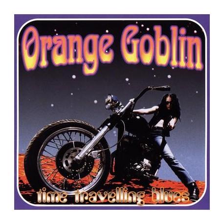 "ORANGE GOBLIN ""Time Travelling Blues"" CD"