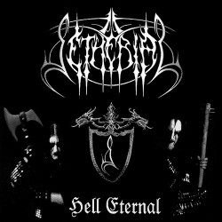 "SETHERIAL ""Hell Eternal"" CD"