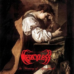 "MERCYLESS ""In Memory of Agrazabeth"" 2xLP"