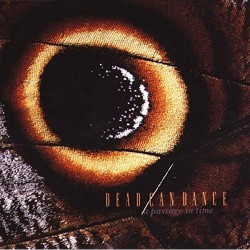 "DEAD CAN DANCE ""A Passage In Time"" CD"
