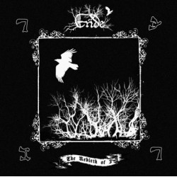 "ENDE ""The Rebirth of I"" LP"