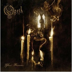 "OPETH ""Ghost Reveries"" CD"