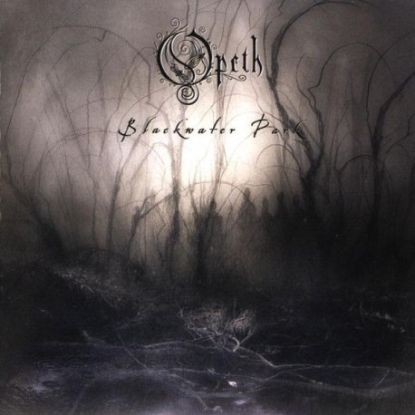 "OPETH ""Blackwater Park"" CD"