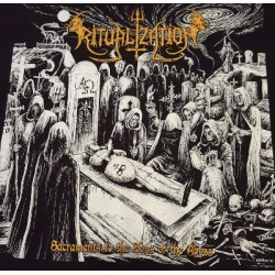 "RITUALIZATION ""Sacraments to The Sons of The Abyss"" LP"