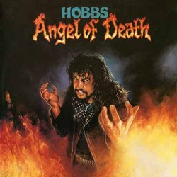"HOBBS' ANGEL OF DEATH ""S/T"" LP"
