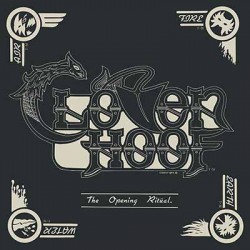 "CLOVEN HOOF ""The Opening Ritual"" LP"