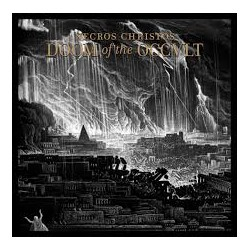 "NECROS CHRISTOS ""Doom of the Occult"" CD"