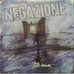 "NEGAZIONE ""Little Dreamer"" CD"