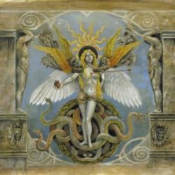 """AOSOTH """"V: The Inside Scriptures"""" CD"""