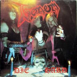 """VENOM """"Die Hard"""" 7""""EP"""