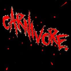 """CARNIVORE """"Carnivore"""" CD"""