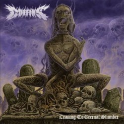 "COFFINS ""Craving To Eternal Slumber"" K7"