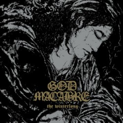 "GOD MACABRE ""The Winterlong"" CD"