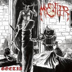 """Mystifier """"Goetia"""" 2xCD"""