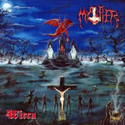 """Mystifier """"Wicca"""" 2xCD"""