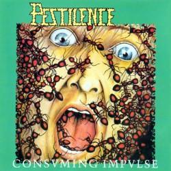 "PESTILENCE ""Consuming Impulse"" 2xCD"