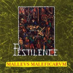 "PESTILENCE ""Malleus Maleficarum"" 2xCD"