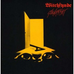 "WITCHFYNDE ""Stagefright"" CD"