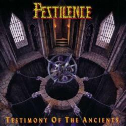 "PESTILENCE ""Testimony of the Ancients"" Tape"