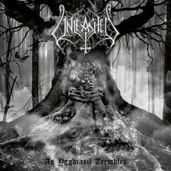 "UNLEASHED ""As Yggdrasil Trembles"" CD"