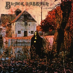 """BLACK SABBATH """"S/T"""" 2xCD"""
