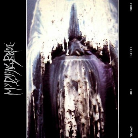 """MY DYING BRIDE """"Turn Loose the Swans"""" CD"""